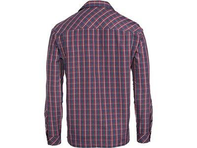 VAUDE Herren Albsteig LS Shirt II Grau