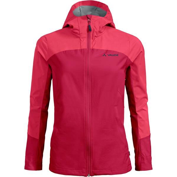 VAUDE Damen Skarvan Softshell Jacket II