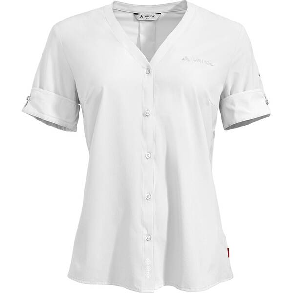 VAUDE Damen Skomer Shirt III