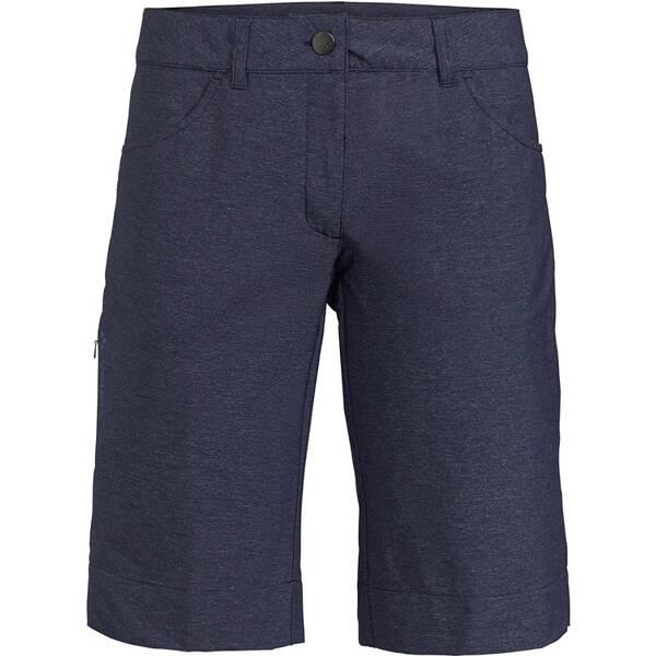VAUDE Damen Shorts Turifo