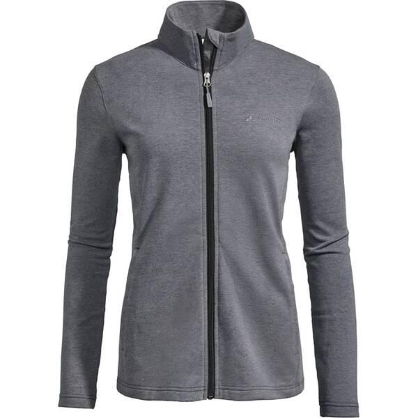 VAUDE Damen Valua Fleece Jacket