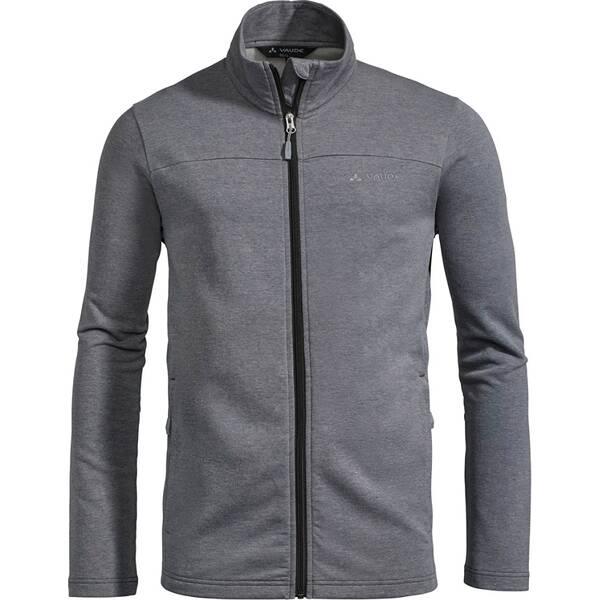 VAUDE Herren Valua Fleece Jacket