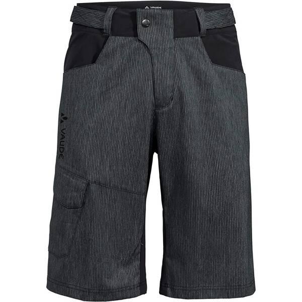 VAUDE Herren Tremalzo Stripes Shorts
