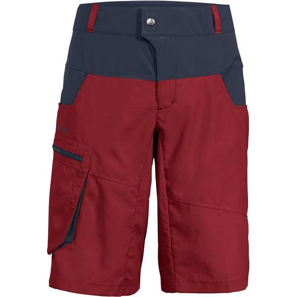 """VAUDE Herren Radhose """"Mens Qimsa Shorts"""""""