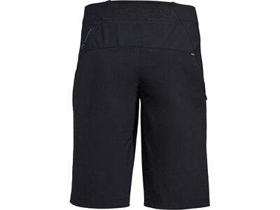VAUDE Herren Bracket Shorts Schwarz