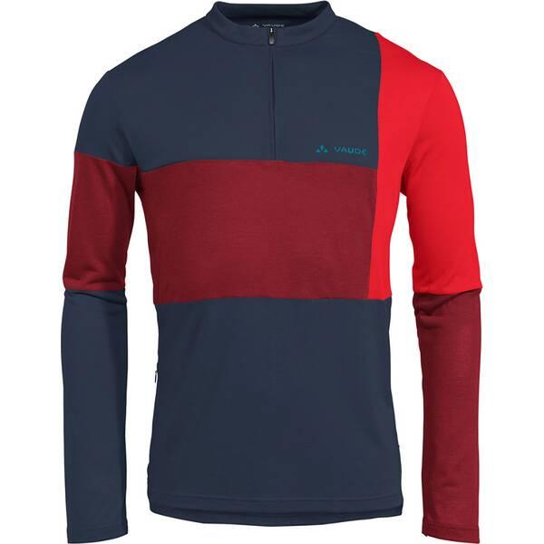 VAUDE Herren Me Tremalzo LS Shirt II