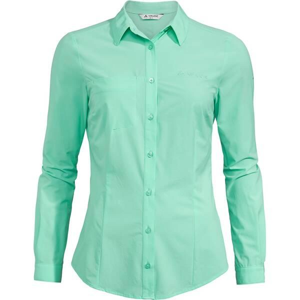 VAUDE Damen Skomer LS Shirt