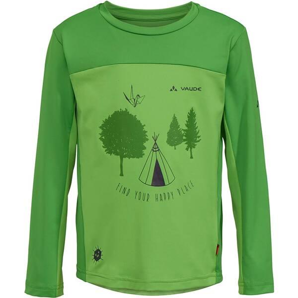 VAUDE Kinder Shirt Solaro