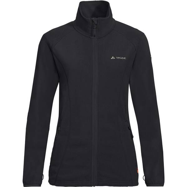 VAUDE Damen Rosemoor Fleece Jacke