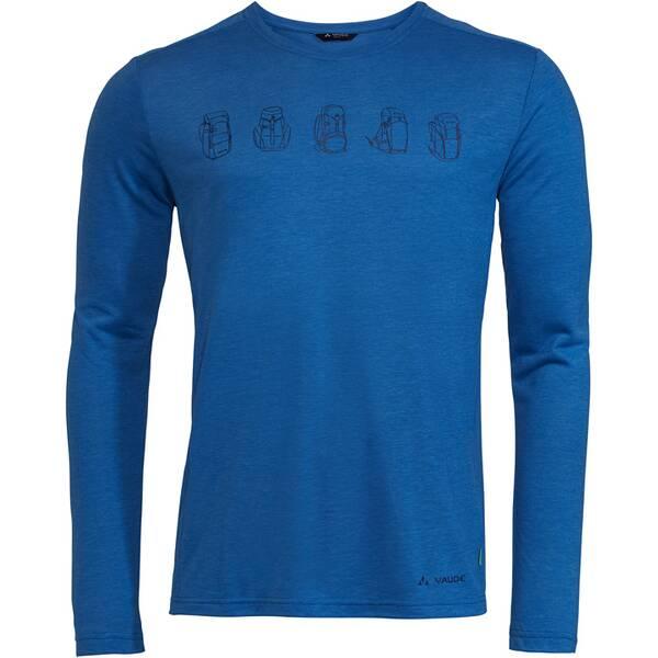 VAUDE Herren Rosemoor LS T-Shirt II