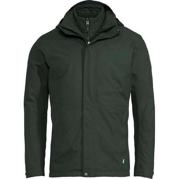 VAUDE Herren Caserina 3in1 Jacket II