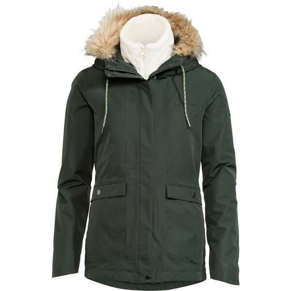 VAUDE Damen Kilia 3in1 Jacket II
