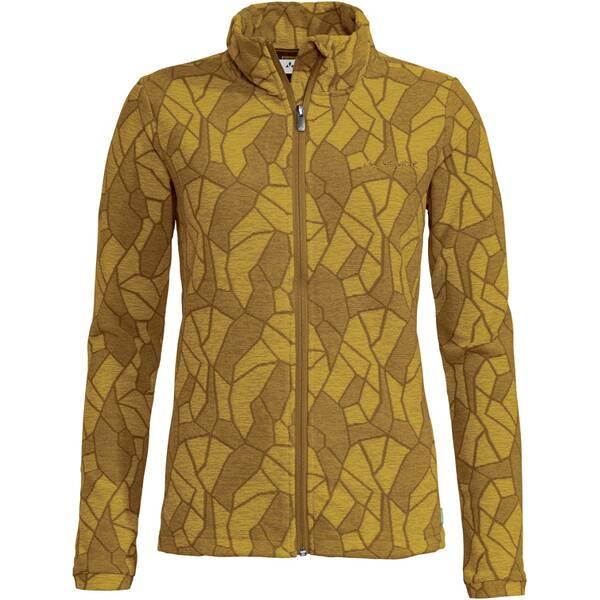 VAUDE Damen Limford Fleece Jacket