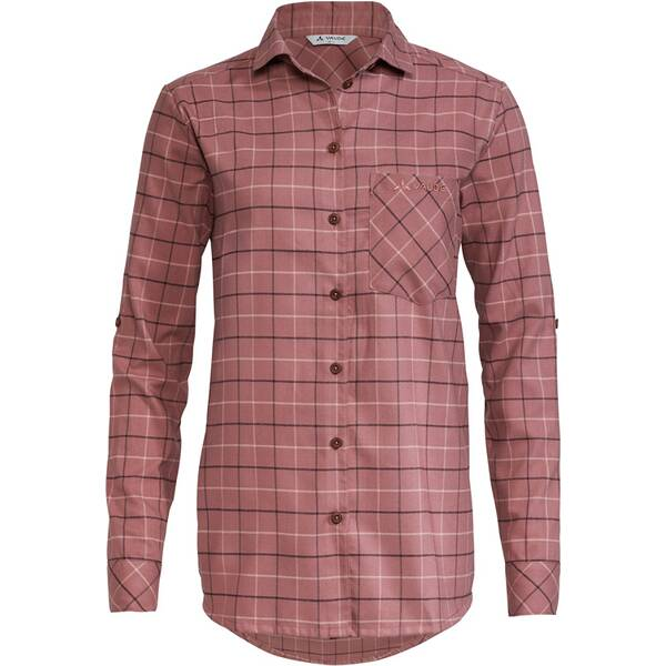 VAUDE Damen Farsund LS Shirt II