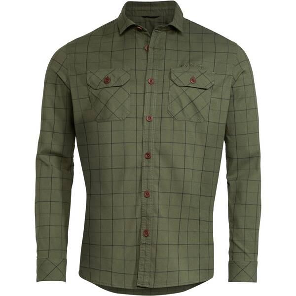VAUDE Herren Jerpen LS Shirt III