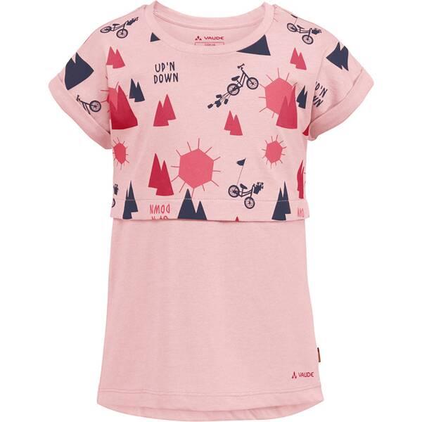 VAUDE Kinder Shirt Tammar Shirt III