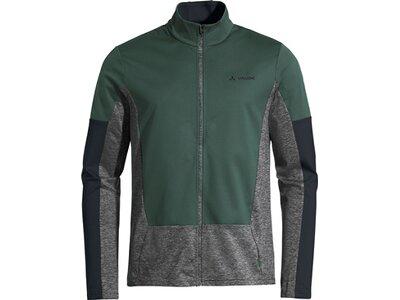 VAUDE Herren All Year Moab FZ T-Shirt Grau