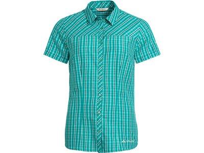 VAUDE Damen Tacun Shirt II Blau
