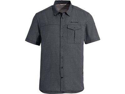 VAUDE Herren Rosemoor Shirt II Grau