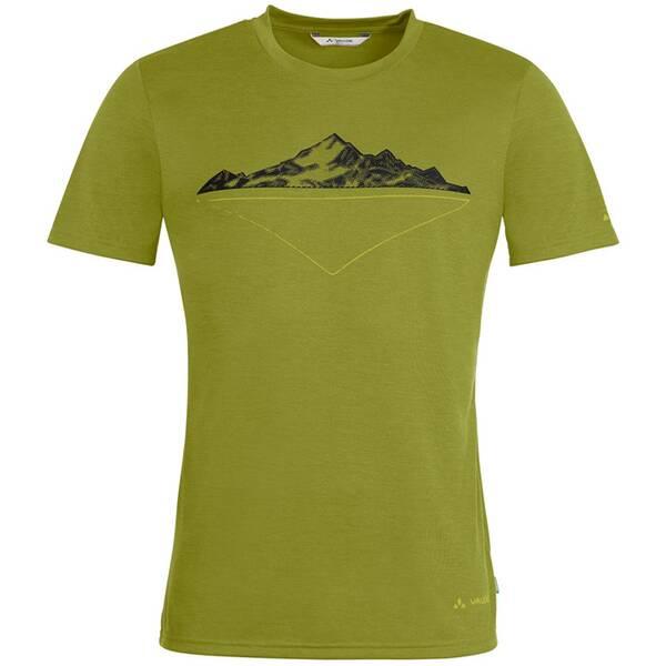 VAUDE Herren Tekoa Shirt II