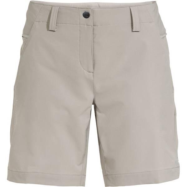 VAUDE Damen Skomer Shorts III