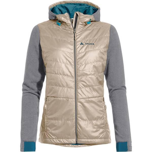 VAUDE Damen Moena Hybrid Jacket