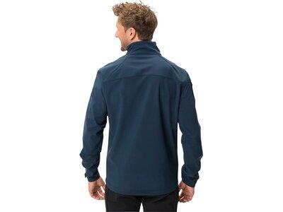 VAUDE Herren Cyclone Jacket VI Blau