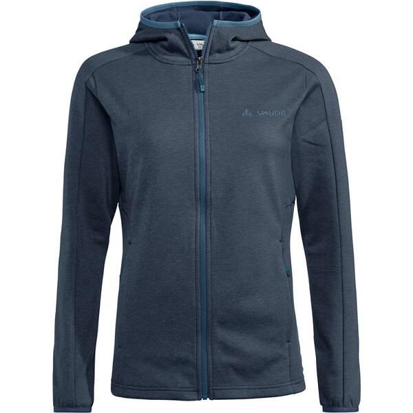 VAUDE Damen Moena Fleece Jacket