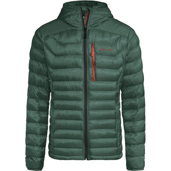 VAUDE Herren Batura Hooded Insulation Jacket