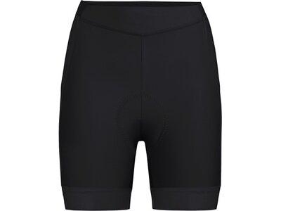 VAUDE Damen Advanced Shorts IV Schwarz