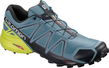 SALOMON Herren Trailrunningschuhe SPEEDCROSS 4