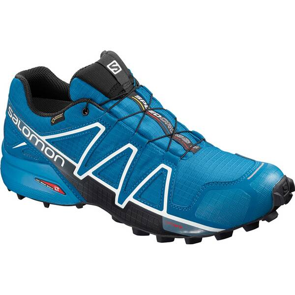 SALOMON Herren Trailrunningschuhe SPEEDCROSS 4 GTX