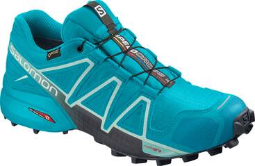 SALOMON Damen Trailrunningschuhe SPEEDCROSS 4 GTX
