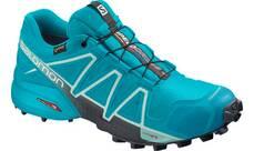 Vorschau: SALOMON Damen Trailrunningschuhe SPEEDCROSS 4 GTX