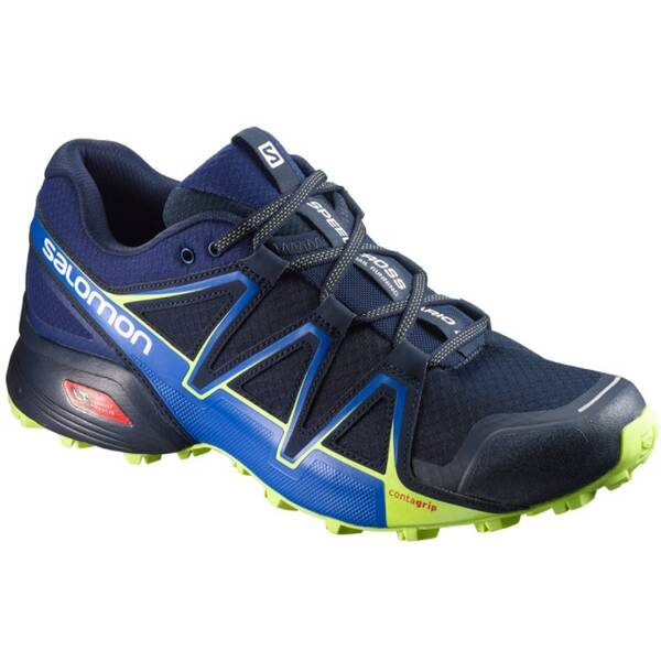 SALOMON Herren Trailrunningschuhe Speedcross Vario