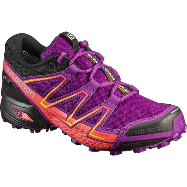 SALOMON Damen Trailrunningschuhe Speedcross Vario
