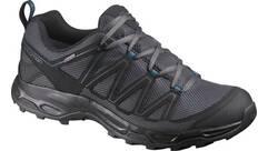 Vorschau: SALOMON Herren Schuhe WENTWOOD GTX India In