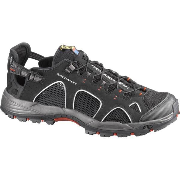 SALOMON Herren Schuhe TECHAMPHIBIAN 3 Bk/AT