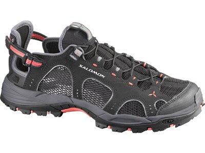 SALOMON Damen Schuhe TECHAMPHIBIAN 3 W Bk Grau