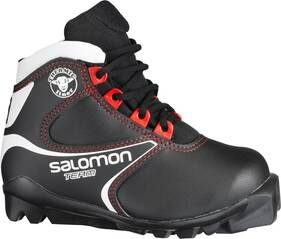 SALOMON Kinder Langlauf-Skischuhe TEAM PROFIL JR