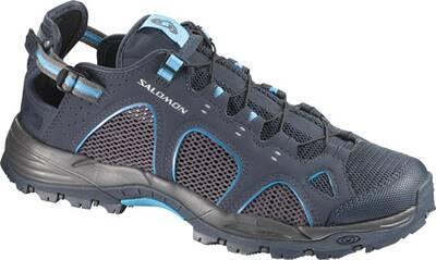 SALOMON Herren Schuhe TECHAMPHIBIAN 3 Bl/AT