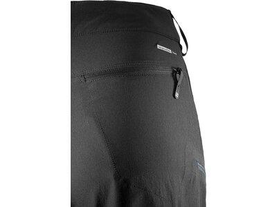 SALOMON Damen Shorts Wayfarer Short W Grau