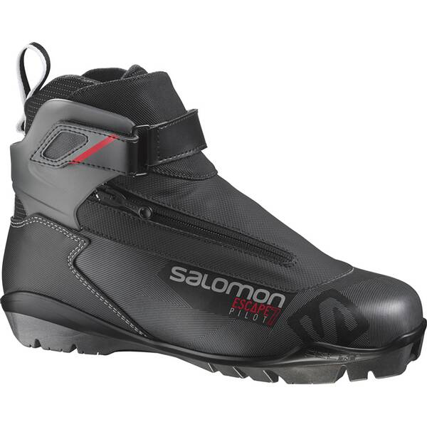 SALOMON Herren Langlauf-Skischuhe ESCAPE 7 PILOT CF
