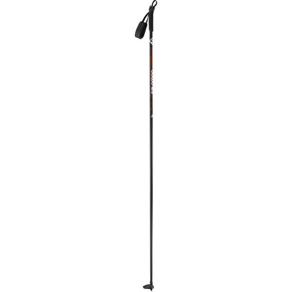 SALOMON Langlauf-Skistöcke ESCAPE Black