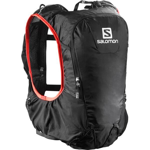 SALOMON Rucksack Skin Pro 10 Set