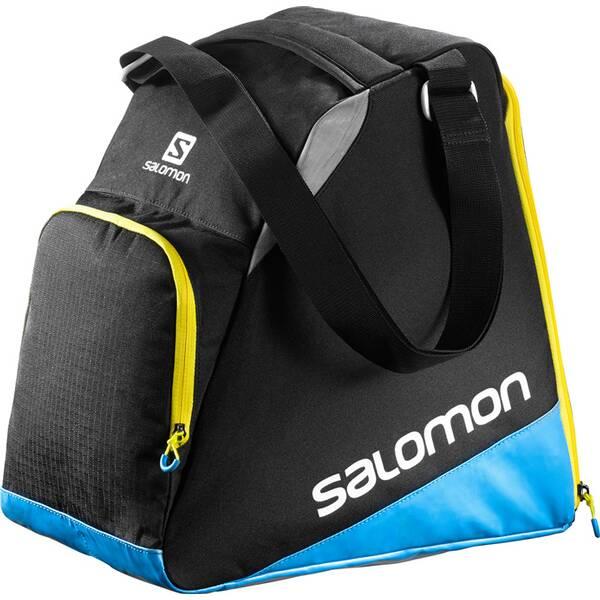 SALOMON  EXTEND GEARBAG Black/Blue/YE