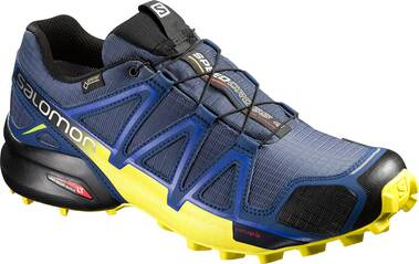SALOMON Herren Trailrunningschuhe Speedcross 4 Gtx®