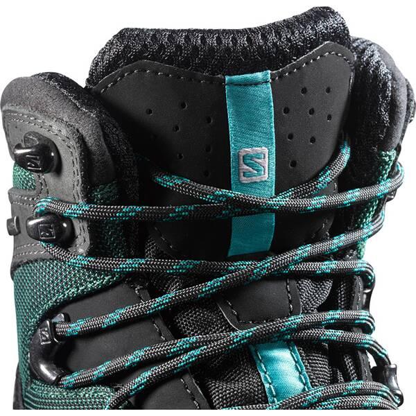 SALOMON Damen Trekkingstiefel Quest 4d 2 Gtx® W