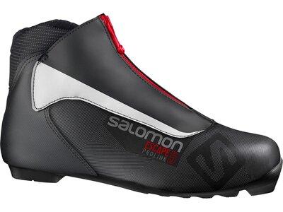 SALOMON Herren Langlauf-Skischuhe ESCAPE 5 PROLINK Grau