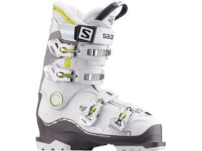 SALOMON Damen Skistiefel X PRO 80 Grau